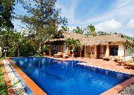 отель Victoria Phan Thiet Resort & Spa: Pool villa