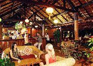 отель Victoria Phan Thiet Resort & Spa: Бар