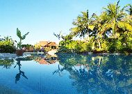 отель Victoria Phan Thiet Resort & Spa: Бассейн