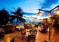 отель Victoria Phan Thiet Resort & Spa: Ресторан
