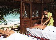 отель Victoria Phan Thiet Resort & Spa: Спа-салон