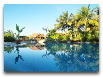 отель Victoria Phan Thiet Resort & Spa: Бассейн