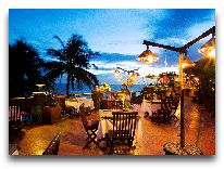 отель Victoria Phan Thiet Resort & Spa: Ресторан