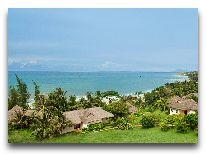 отель Victoria Phan Thiet Resort & Spa: Территория отеля