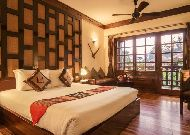 отель Victoria Sapa Resort: Superior room
