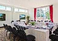отель Victoria Sapa Resort: Конференц-зал