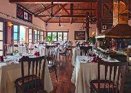 отель Victoria Sapa Resort: Ресторан