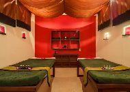 отель Victoria Sapa Resort: Спа-салон