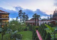 отель Victoria Sapa Resort: Территория отеля