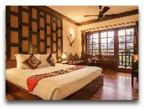 отель Victoria Sapa Resort: Superior room