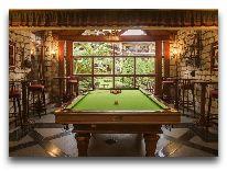 отель Victoria Sapa Resort: Бильярдная