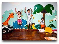 отель Victoria Sapa Resort: Детская комната