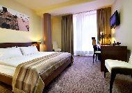 отель Old City Boutique Hotel: Номер classic