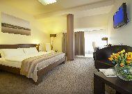 отель Old City Boutique Hotel: Номер Junior Suite