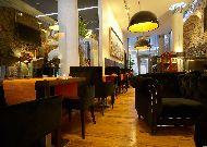 отель Old City Boutique Hotel: Лобби бар