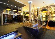 отель Old City Boutique Hotel: Ресепшен