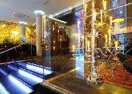 отель Old City Boutique Hotel: Лобби