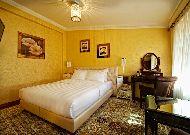 отель Old City Boutique Hotel: Номер Luxury Suite