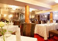 отель Old City Boutique Hotel: Ресторан