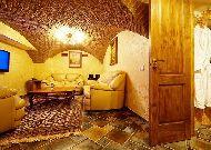 отель Old City Boutique Hotel: Сауна