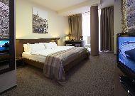 отель Old City Boutique Hotel: Номер superior
