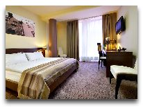 отель Old City Boutique Hotel: Номер classic