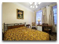 отель Old City Boutique Hotel: Номер econom