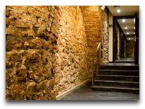 отель Old City Boutique Hotel: Интерьер отеля