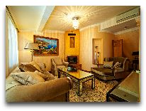 отель Old City Boutique Hotel: Номер Luxury Suite