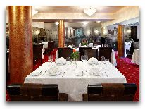 отель Old City Boutique Hotel: Ресторан