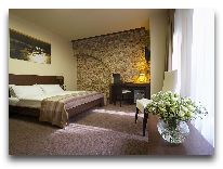 отель Old City Boutique Hotel: Номер superior