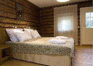 отель Vihula Manor Country Club & Spa: Номер ZEN Suite