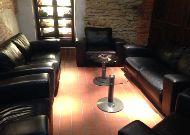 отель Vihula Manor Country Club & Spa: Курительная комната