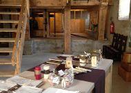 отель Vihula Manor Country Club & Spa: Сувенирный магазин в мельнице