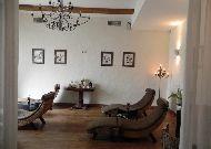 отель Vihula Manor Country Club & Spa: Комната отдыха в СПА
