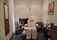 отель Vihula Manor Country Club & Spa: Косметический кабинет