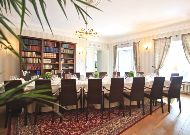 отель Vihula Manor Country Club & Spa: Банкетный зал ресторана La Boheme