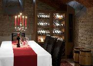 отель Vihula Manor Country Club & Spa: Винный погреб