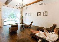 отель Vihula Manor Country Club & Spa: Зона отдыха СПА центра