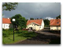 отель Vihula Manor Country Club & Spa: Территория усадьбы