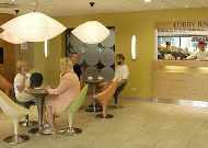отель Tallinn Viimsi SPA: Лобби бар