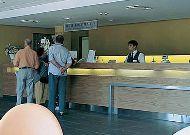 отель Tallinn Viimsi SPA: Ресепшен