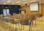отель Tallinn Viimsi SPA: Конференц зал