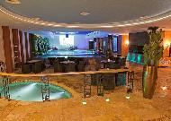 отель Tallinn Viimsi SPA: SPA центр