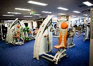 отель Tallinn Viimsi SPA: Фитнес центр