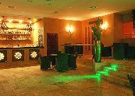отель Tallinn Viimsi SPA: Бар в СПА центре
