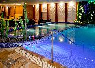 отель Tallinn Viimsi SPA: Детский бассейн