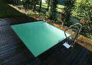 отель Tallinn Viimsi SPA: Открытый бассейн