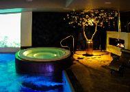 отель Tallinn Viimsi SPA: SPA и сауна-центр 18+
