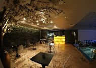 отель Tallinn Viimsi SPA: Кафе в SPA и сауна-центр 18+